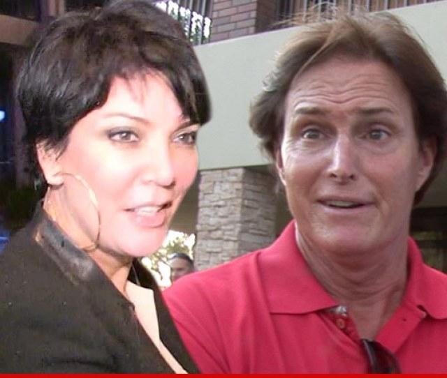 Kris And Bruce Jenner Divorce Final