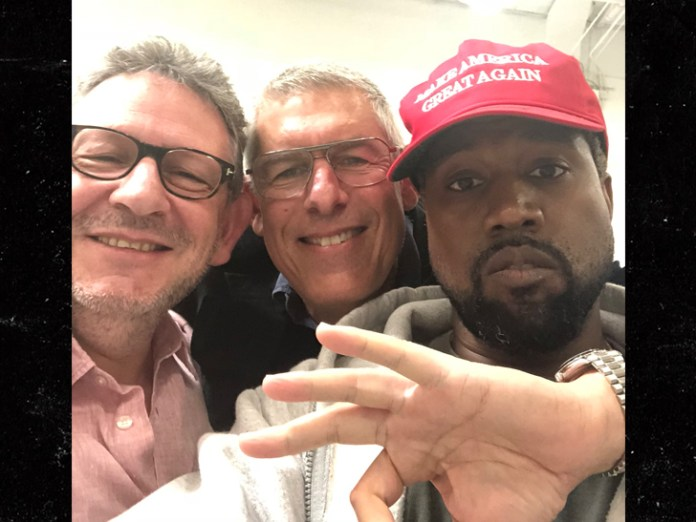 Image result for make kanye great again