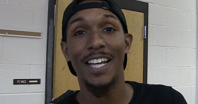 Lou Williams Says Clippers Are Still Better Than Lakers