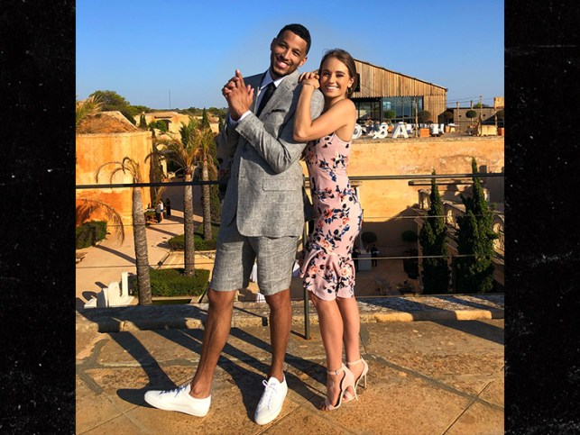 NBA's Andre Roberson Is Dating Rachel DeMita, Finally Instagram Official!