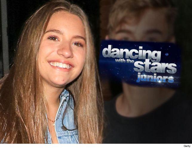 Ex-'Dance Moms' Star Mackenzie Ziegler Gunning for $130k Payday with 'DWTS: Juniors'