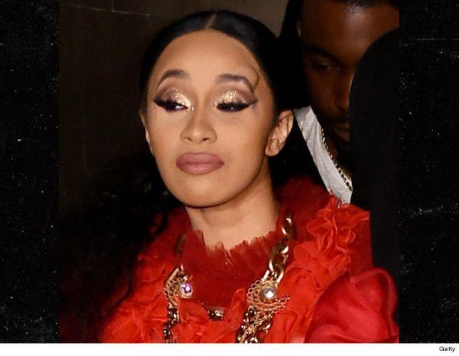 Nicki Minaj Says Cardi B Will Get Killed If She Attacks People