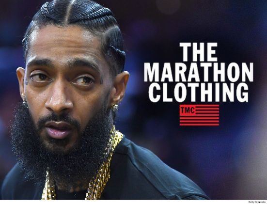 Image result for nipsey hussle marathon clothing store closing