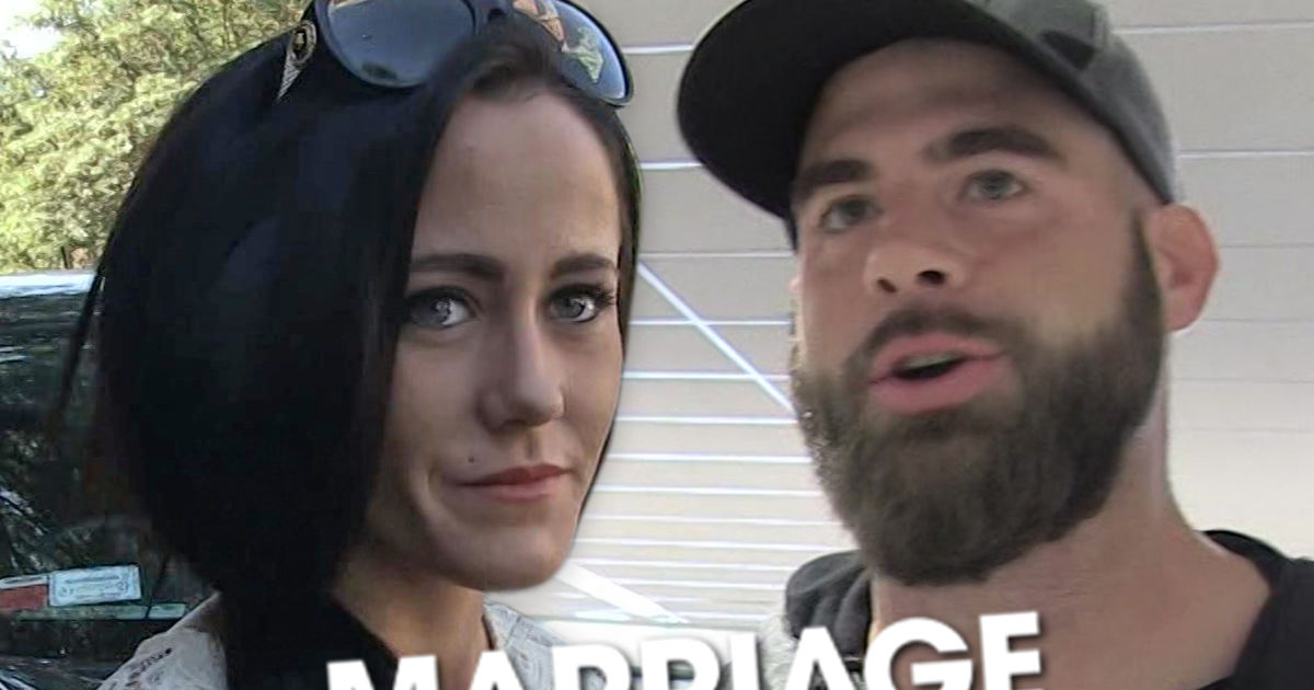 Jenelle Evans David Eason Tapped for Marriage Boot Camp