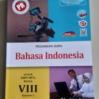 Buku pegangan guru soal kunci pr lks ips kelas viii 8 semester 1 k13 revisi shopee indonesia. Jual Buku Pr Bahasa Indonesia Kelas 8 Terlengkap Harga Murah September 2021
