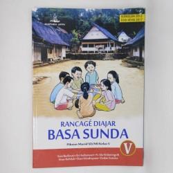 kunci jawaban paket bahasa indonesia edisi revisi 2019 kunci jawaban buku mahir berbahasa indonesia kelas 7, kunci jawaban paket bahasa indonesia edisi revisi 2019 kelas 7 penggunaan kata depan di dan huruf kapital berdasarkan isi teks deskripsi yang. Jual Buku Bahasa Sunda Kelas 5 Sd Di Jawa Barat Harga Terbaru 2021
