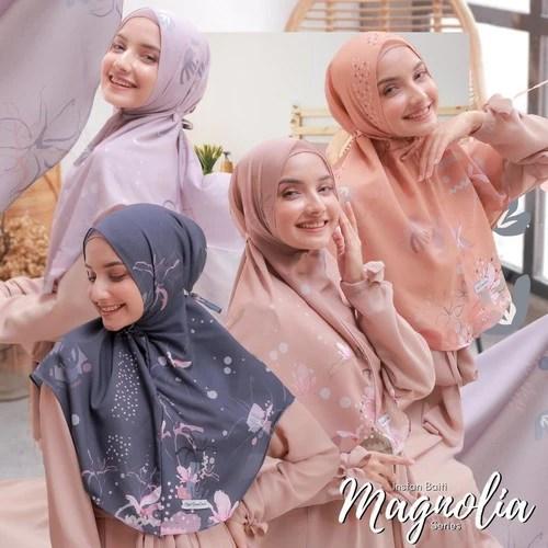 Ga kebayang kan hitz dan. Promo Hijabwanitacantik Instan Baiti Magnolia Hijab Instan Jilbab Inst Orion Kota Tangerang Selatan Hijab Wanita Cantik Tokopedia