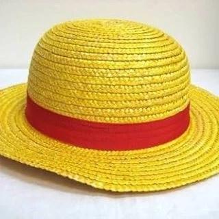 Luffy and the straw hat pirates. Jual One Piece Luffy Hat Kota Denpasar Momovio Store Tokopedia