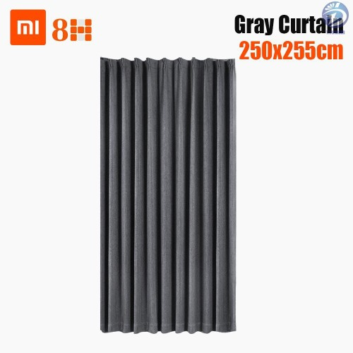 This site contains affiliate links from which we receive a compensation (like amazon for exa. Jual Youpin 8h Modern Blackout Curtains For Living Room Bedroom Curtains Jakarta Pusat Sadewa Olshopp Tokopedia