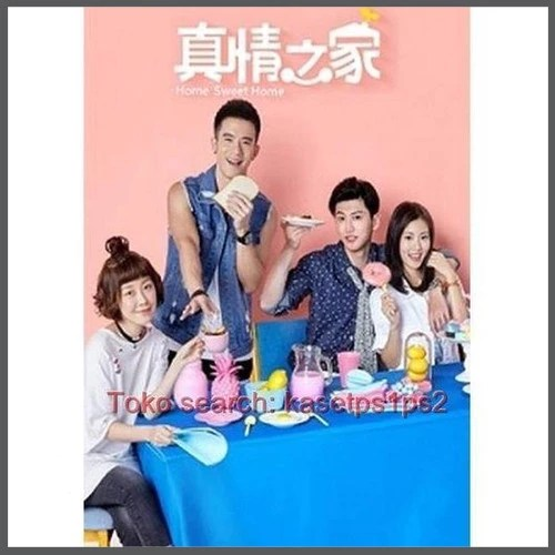By dramakoreaindo | december 17, 2020. Jual Home Sweet Home 1 34 Drama Taiwan 30000 Kota Semarang Jane Celine Tokopedia