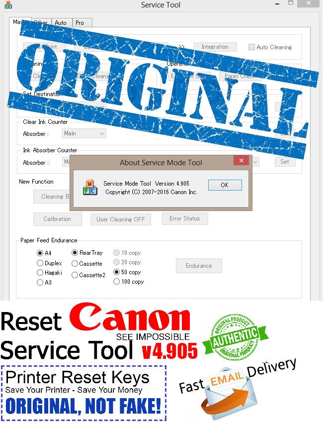 Download Resetter Canon St4905 : download, resetter, canon, st4905, Resetter, Canon, G1000,, G2000,, G3000,, G4000, (ST4905, Unlimited, Surakarta, Epson, Tokopedia