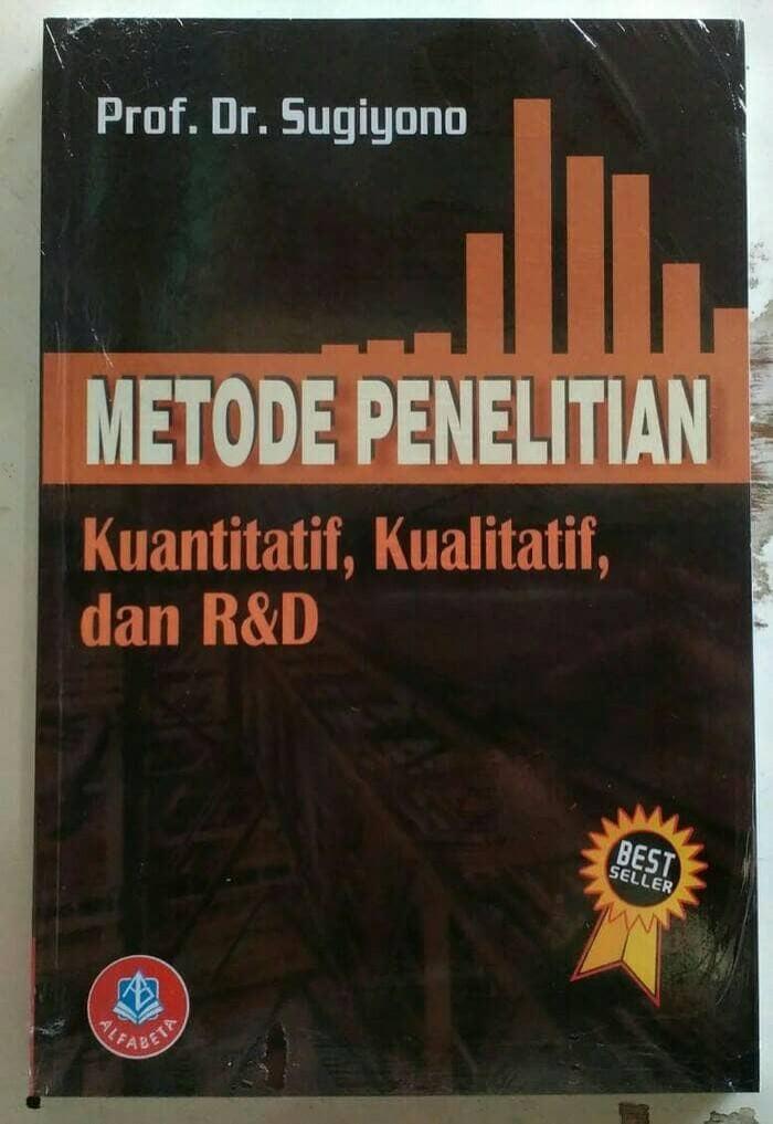 Koleksi Download Buku Sugiyono Metode Penelitian