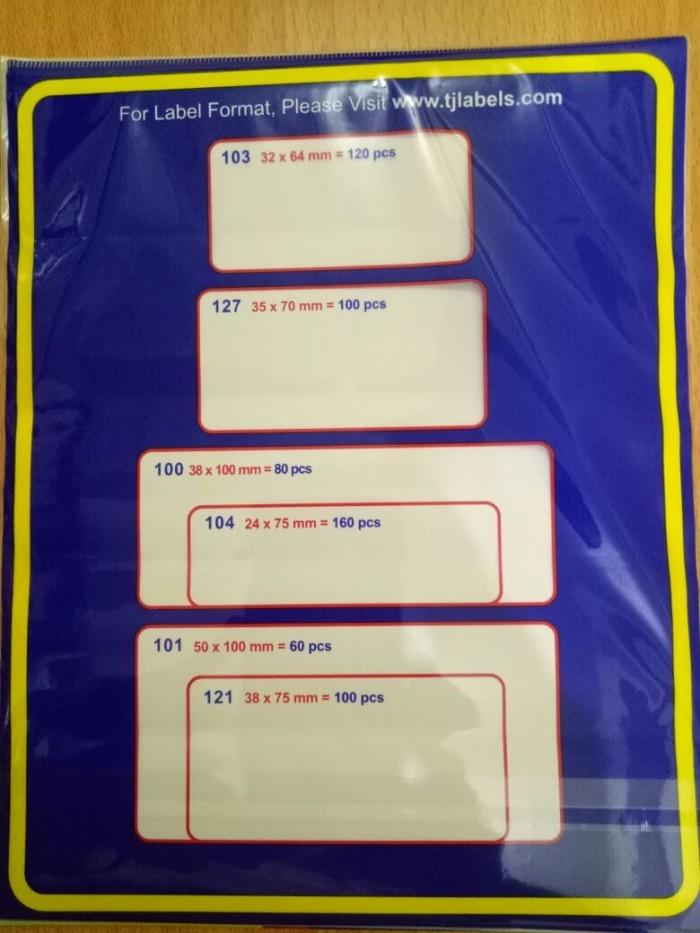 Download Format Label Undangan 103 - IlmuSosial.id