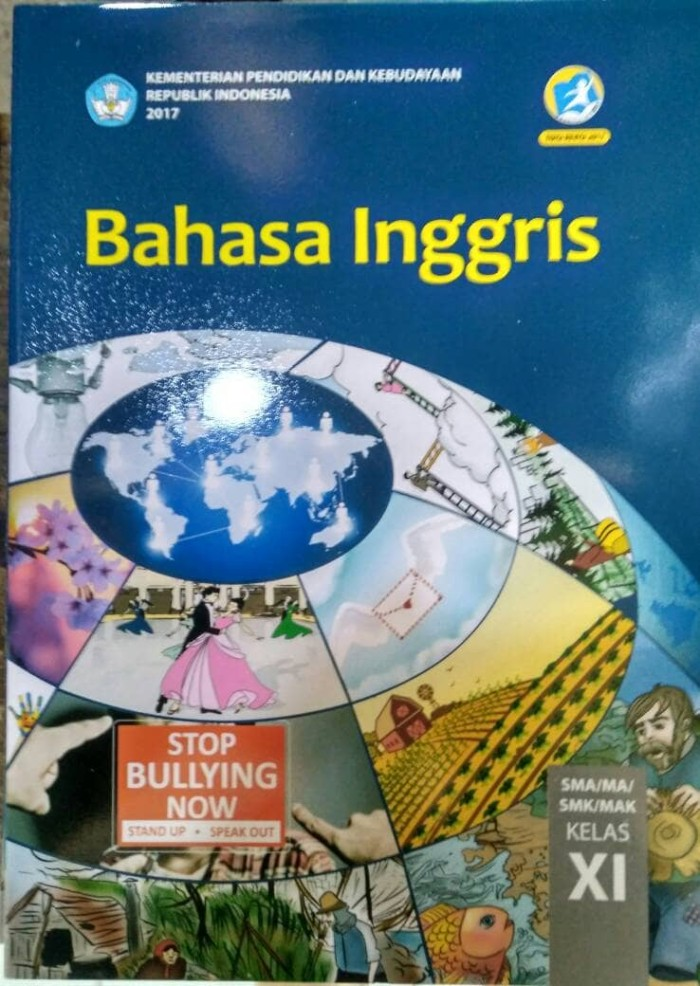 Buku Bahasa Inggris Kelas 11 SMA / MA / SMK... - APKsPC