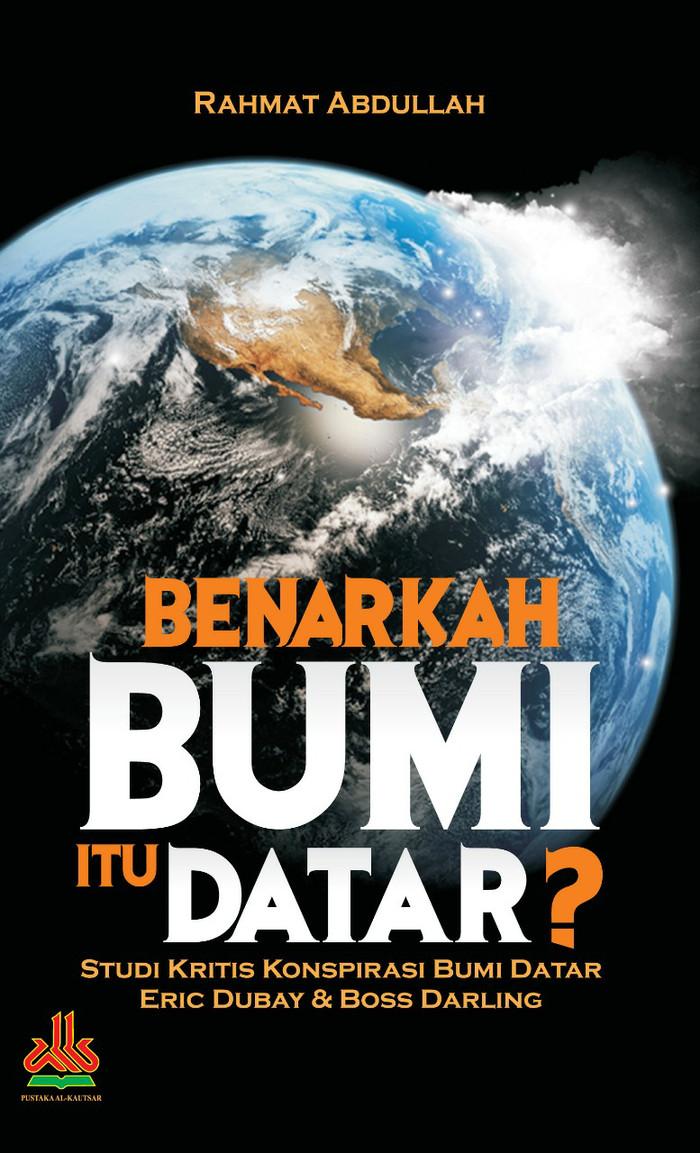 Bumi Datar : datar, Datar?..., Jakarta, Barat, Store, Tokopedia