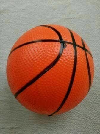 Diameter Bola Basket : diameter, basket, Basket, Karet, Kecil, Bekasi, Warung, Tokopedia