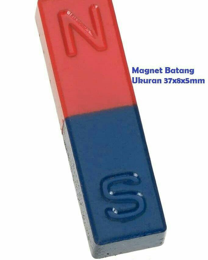 Harga Magnet Batang : harga, magnet, batang, Magnet, Batang, Edukasi, Sleman, Fashion, Tokopedia