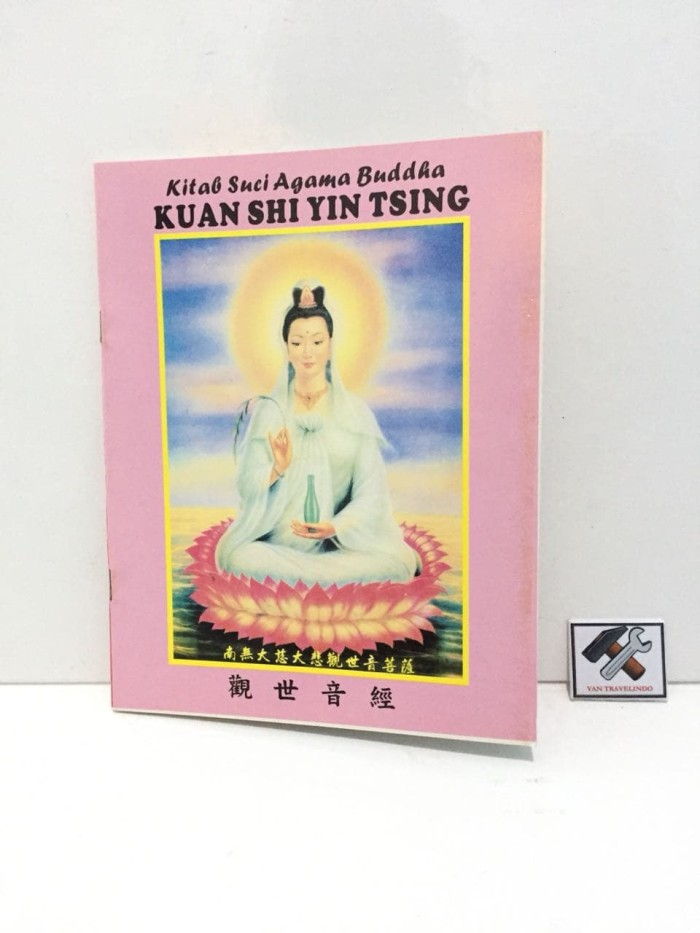 Apa Nama Kitab Suci Agama Buddha : kitab, agama, buddha, KITAB, AGAMA, BUDHA, BUDHIST, HASIL, PENJUALAN, Semarang, Yantravelindo, Tokopedia