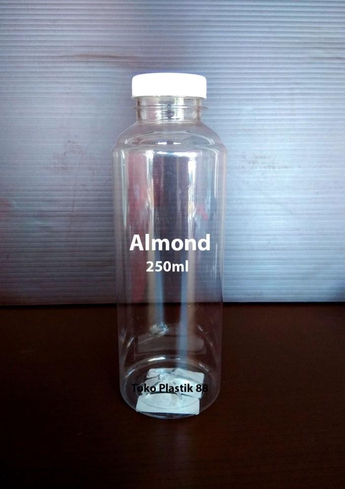 250 Ml Berapa Liter : berapa, liter, Botol, Plastik, Juice, Almond, 250ml, Tangerang, Selatan, Tokopedia