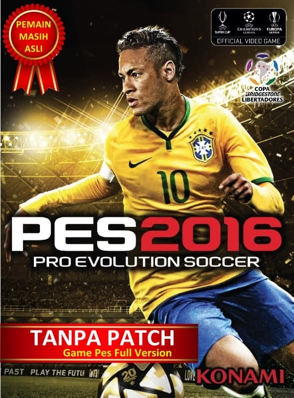 Spek Pes 2016 : Evolution, Soccer, Version, Untuk, Laptop, Bandung, Hilda_Qwerty, Tokopedia