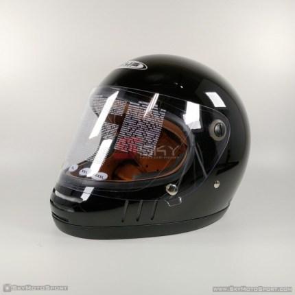 Jual Zeus ZS-816 b Black motobike - Kota Yogyakarta - kikifatmalaols    Tokopedia