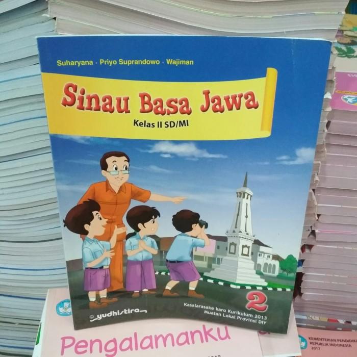 Materi bahasa jawa kelas 7 wulangan 7. Jual Sinau Basa Jawa Kelas 2 Sd Yudhistira Kab Bantul Secangkir Buku Tokopedia