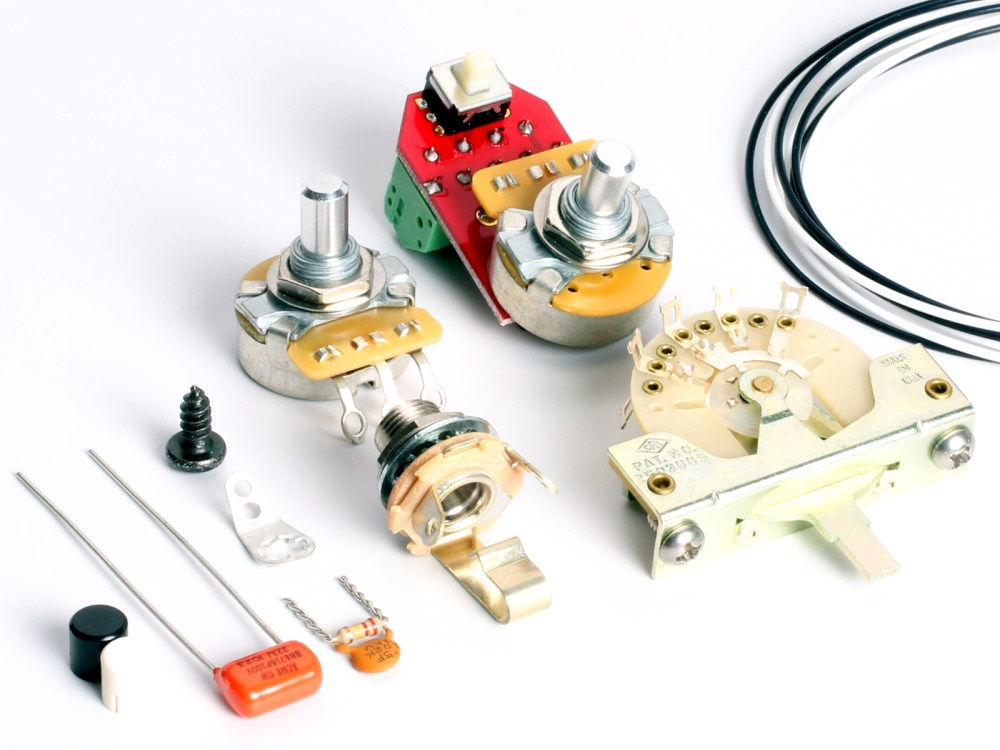 medium resolution of toneshapers wiring kit telecaster hh4 green machine gibson wiring kits click on
