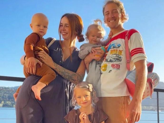 Acacia Kersey family