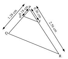NCERT Solutions for Mathematics CBSE Class 10, Chapter 6