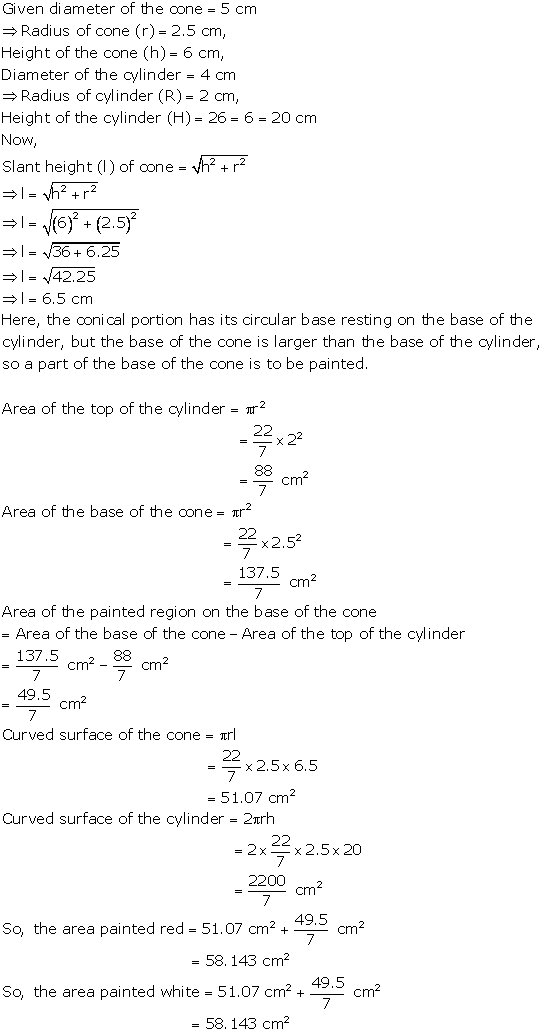 R S Aggarwal and V Aggarwal Solutions for Mathematics CBSE