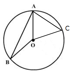 Questions and Answers of Circle Arc And Cyclic Properties