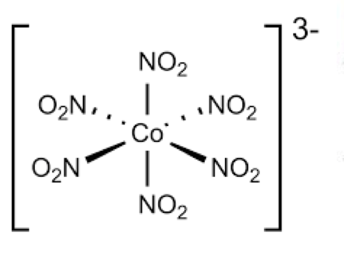 what is the structure and hyberdisation of ce no2 6 3