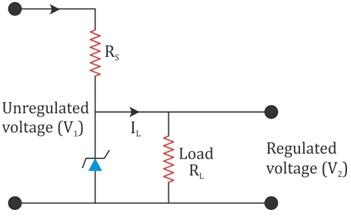[View 24+] Zener Diode Forward And Reverse Bias Circuit