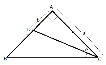 abc is a right angled triangle such that ab ac and