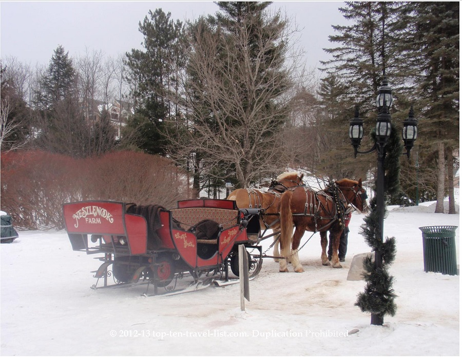Burke Vt Fall Wallpaper 9 Festive Holiday Amp Winter Activities Page 2 Of 3 Top