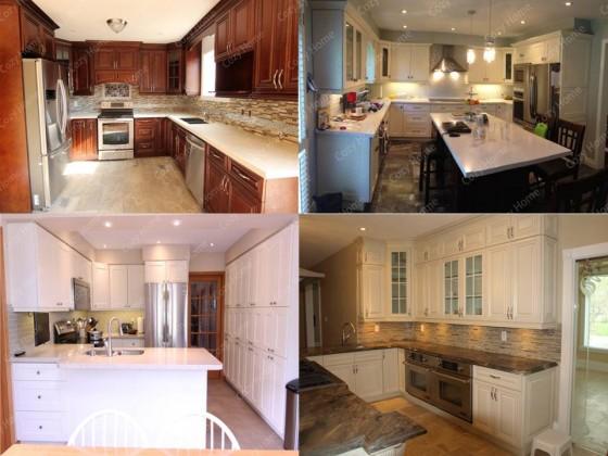 10x10 kitchen cabinets www cabinet design 人在多伦多分类信息 cozyhome 橱柜 浴室柜 瓷砖 批发零售 橱柜特色