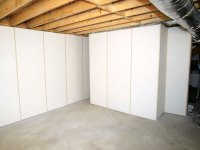 Basement Wall Insulation - Information on Insulating ...