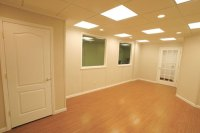 MillCreek Flooring: Wood-like Basement Flooring