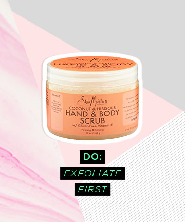 At Home Waxing Do Prevent Ingrown Hairs By Exfoliating And Moisturizing