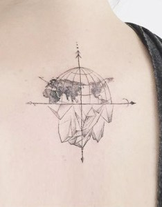 also what   the best tattoo for your zodiac sign rh totalbeauty
