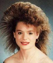 outrageous hairstyles