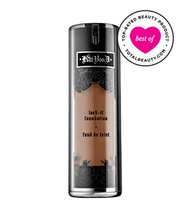 best foundation for oily