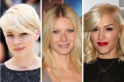 celebs with platinum solid