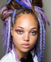 9 semi-permanent hair colors