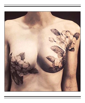 Beauty From Pain, 30 Classy First Tattoo Ideas for Women ...