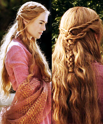 Game Of Thrones Hairstyles