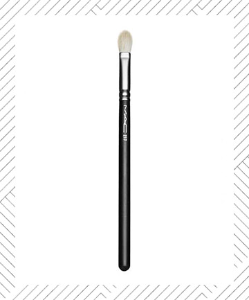 MAC 217 Blending Brush, $25, Makeup Artists Swear by These