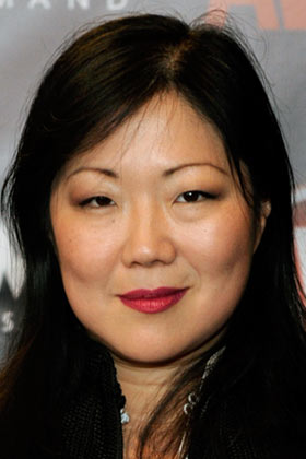 Margaret Cho Contoured Face Best Makeup Looks For Asian