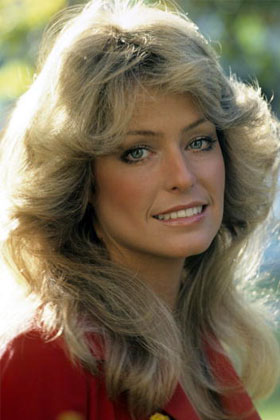 Farrah Fawcett The 10 Most Requested Hairstyles Of All Time