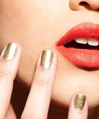 Summer Nail Colors for Your Next Pedicure